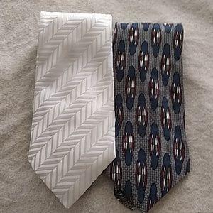 Men's Ties 2/$14